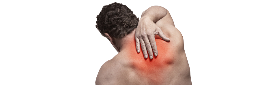 Get Back & Neck Pain Relief Without Surgery